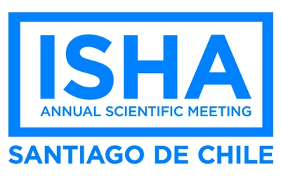 Keynote Speaker – 2017 ISHA Annual Meeting